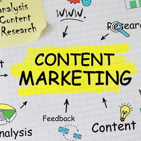 Content Marketing: O que é? Como utilizar?