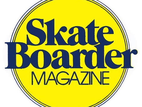 IASC and ISHOF Announce Skateboarding Hall of Fame Inductees and Icon Award Recipients