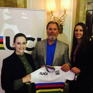 HOUSTON AWARDED 2020 UCI BMX WORLD CHAMPIONSHIPS
