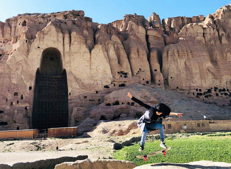 10 Ways That Skateistan Celebrates Go Skateboarding Day