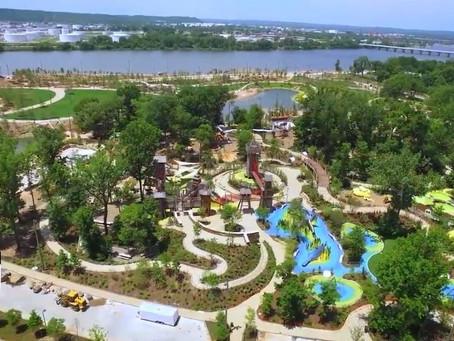 Tulsa World editorial: Tulsa celebrates opening of Gathering Place as transformative park