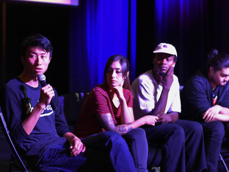 Documentary Highlights Skateboarding Benefits And Community Trauma