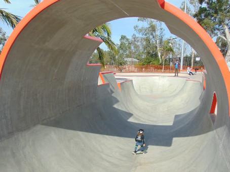Linda Vista Skate Park - Grand Opening