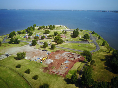 New skate park to open at Stars and Stripes Park