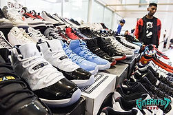 SneakFest has teamed up with the Memphis