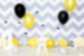 background-balloons-black-decoration-414