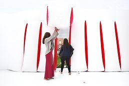 STEAM Pavilion by Pneuhaus 3