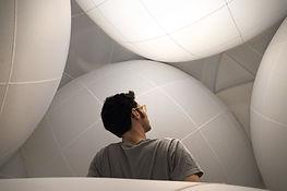 ROOM by Pneuhaus Interior Inverted Occup