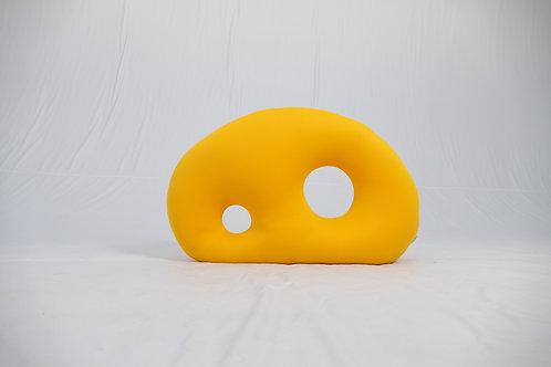 yellow blob / genus 2