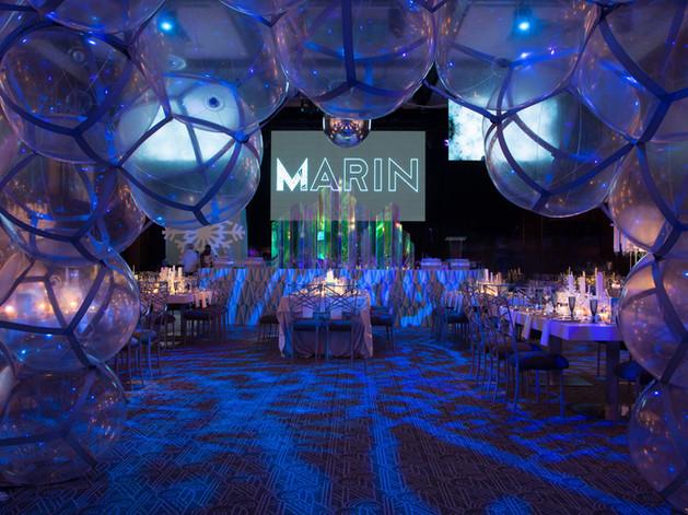 Ice Dome