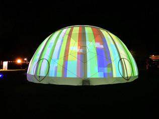 White Dome
