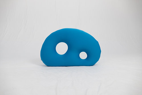 blue blob / genus 2
