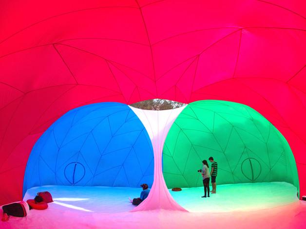 RGBubble