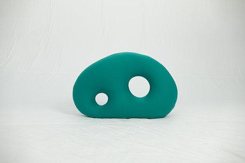green blob / genus 2