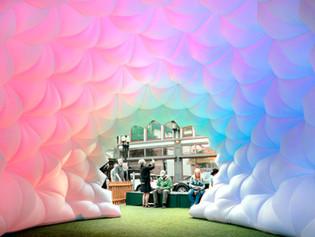 Fabric Prism