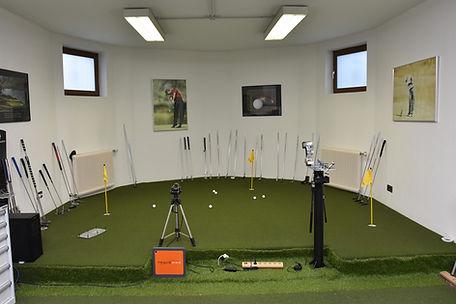 Fitting, Golf, Graz, Miura, KZG