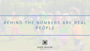Behind the Numbers are Real People