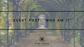 Guest Post: Who Am I?