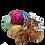 Thumbnail: Dolci di Mandorla Muccunetta con Zuccata 1 Kg