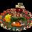 Thumbnail: Pasquale Small Basket Lamb