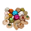 Thumbnail: Assorted almond sweets