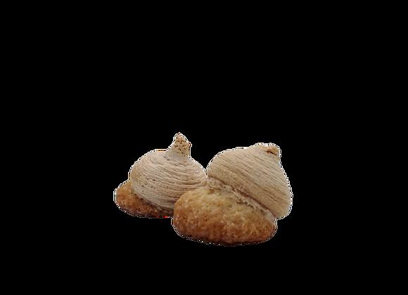 Moscardini / Scardellini 500 gr