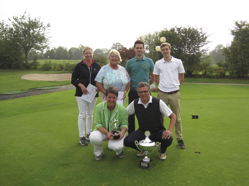Clubmeister 2014 - die Sieger