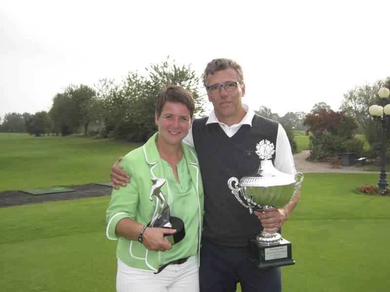 Clubmeisterin und Clubmeister 2014