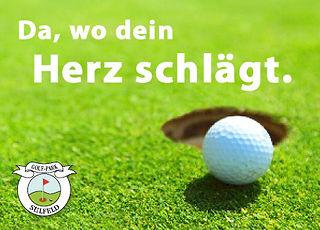 Jeden Samstag um 10 Uhr kostenfreies Schnuppergolf im Golf-Park Sülfeld - ohne Anmeldung