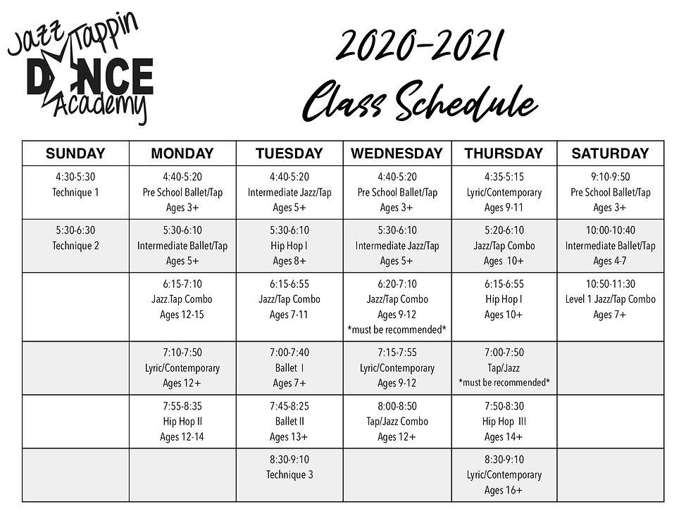 2020-2021 JTDA Class Schedule.jpg