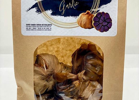 Black Garlic (Ajo Negro)