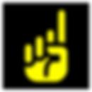 —Pngtree—index finger vector_4140554.png
