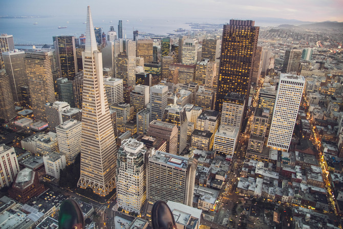 "HOW TO ""JOB HUNT"" IN MAJOR CITIES SUCH AS SAN FRANCISCO, LOS ANGELES, AND/OR NEW YORK CITY"