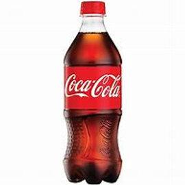 Coca-Cola 20oz Bottle 24pack