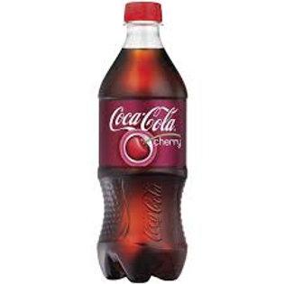20oz Cherry Coke