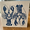 Thumbnail: 4 Greetings Cards  - mix and match