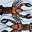 Thumbnail: 'Jumbos' Silkscreen Print