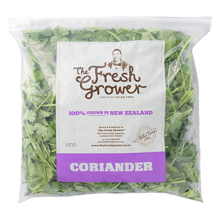 The Fresh Grower coriander