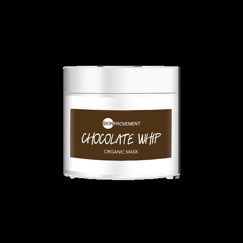 Chocolate Whip Organic Mask