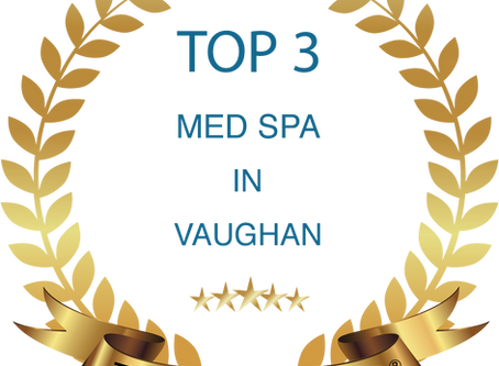 Top 3 Best Rated Med Spa in Vaughan