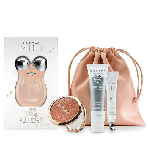 MINI Shimmer All Night Limited Edition Kit