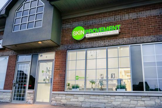Skinprovement Medi Spa & Laser Clinic