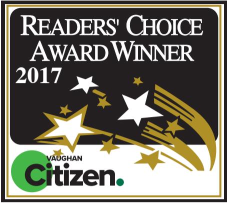 Vaughan Reader's Choice Awards - Laser Hair Removal