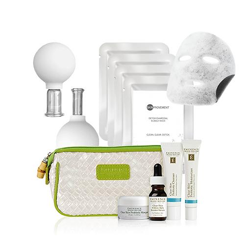 Maintain That Glow - Detox Kit