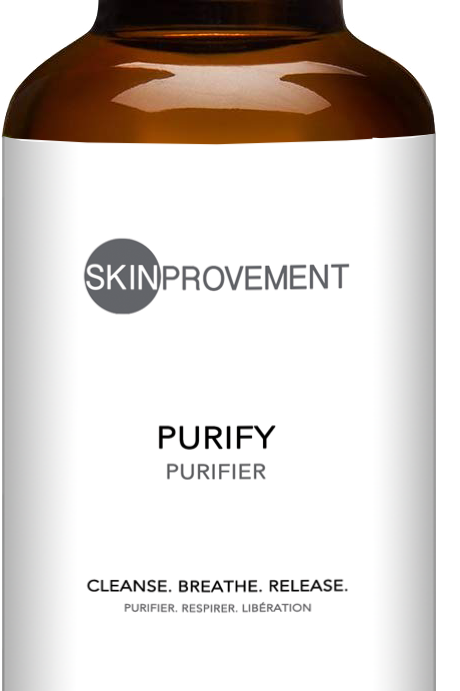 Purify - Essential Oil Blend - 30mL