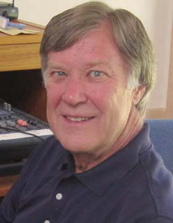 Wayne Wolk