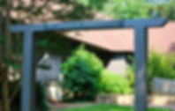 UUFC Memorial Garden