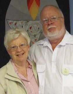 Bing & Nancy Johnson