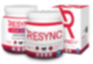 Resync Your Joints & Recovery Blend System