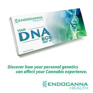 EndoCannabinoid Raw Data Kit